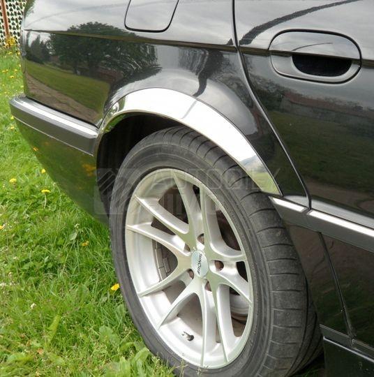 lemy blatniku BMW 7 E38