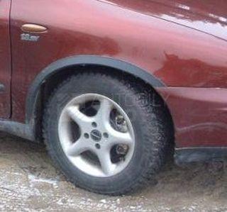 lemy blatniku Fiat Bravo 1995-2002