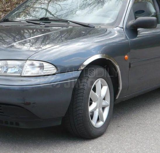lemy blatniku Ford Mondeo 1993-1996
