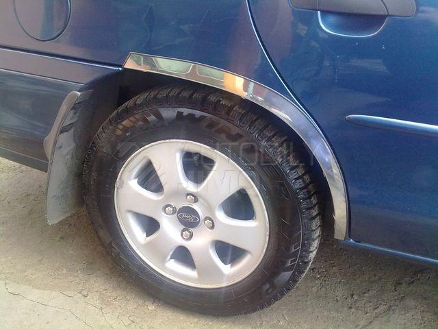 zadní lemy blatníku Ford Mondeo 96-00