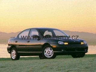 lemy blatniku Chrysler-Dodge Neon