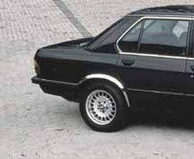 lemy blatniku BMW 5 E28