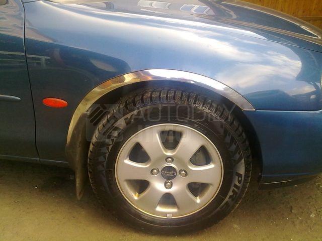 lemy blatniku Ford Mondeo 1996-2000