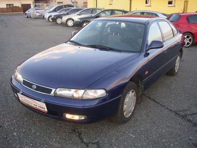 lemy blatniku,lem,kryty lemů,plastové lemy,Mazda,626,nádstavce