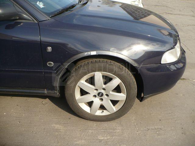 lemy blatniku Audi A4 B5 1994-2001