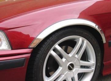 lemy blatniku BMW 3 E36 coupe,cabrio